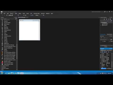 How to make a Facebook Chat application in VB.net