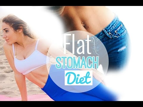 How To Lose Belly Fat WITHOUT Exercise