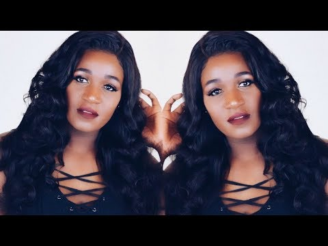 PERFECT SUMMER LOOSE WAVE HAIR  🔥 | KLAIYI HAIR