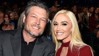Watch Gwen Stefani and Blake Shelton