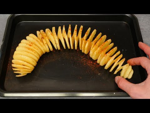 Awesome Potato Trick!
