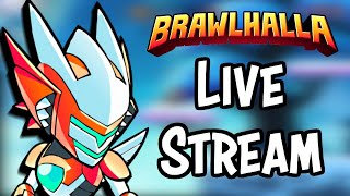1v1 Viewer Sparring • Come Chill • Brawlhalla