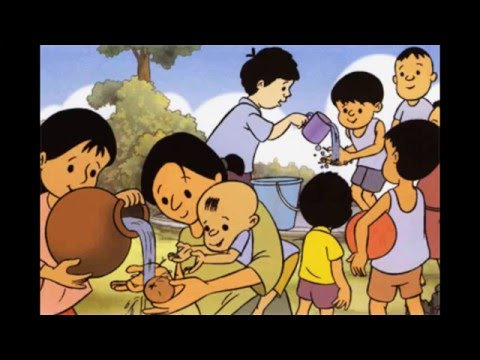 Meena Cartoon Bangla Download
