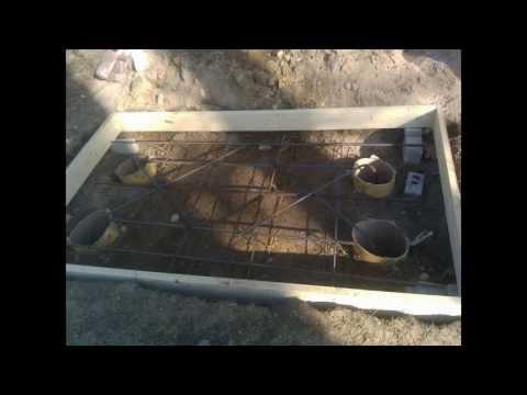 Building a BBQ Smoker