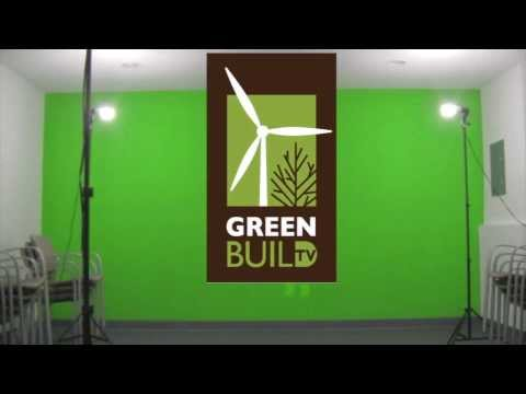 Green Wall = Green Screen