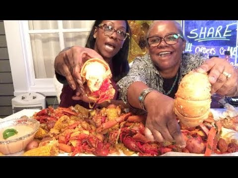 EASY HOW TO MAKE SEAFOOD BOIL SUNDAY || THE WHOLE SHEBANG !!