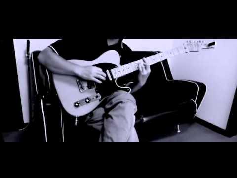 """Midori no Hane""  Solo Guitar Maaya Sakamoto  坂本真綾 ソロギター みどりのはね"