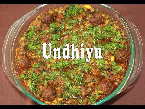 Full Undhiyu Recipe   How To Make Undhiyo   Jain Recipe   Simply Jain