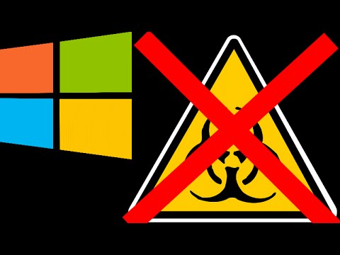 Windows Malware Series #1: Removal of