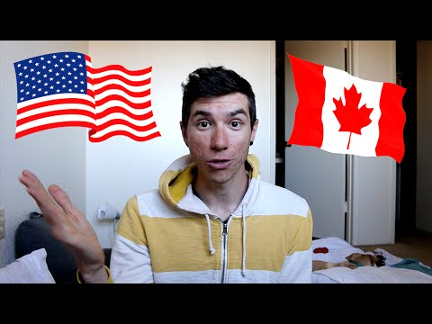 Canada Vs USA - My Thoughts On Living In The USA As A Canadian