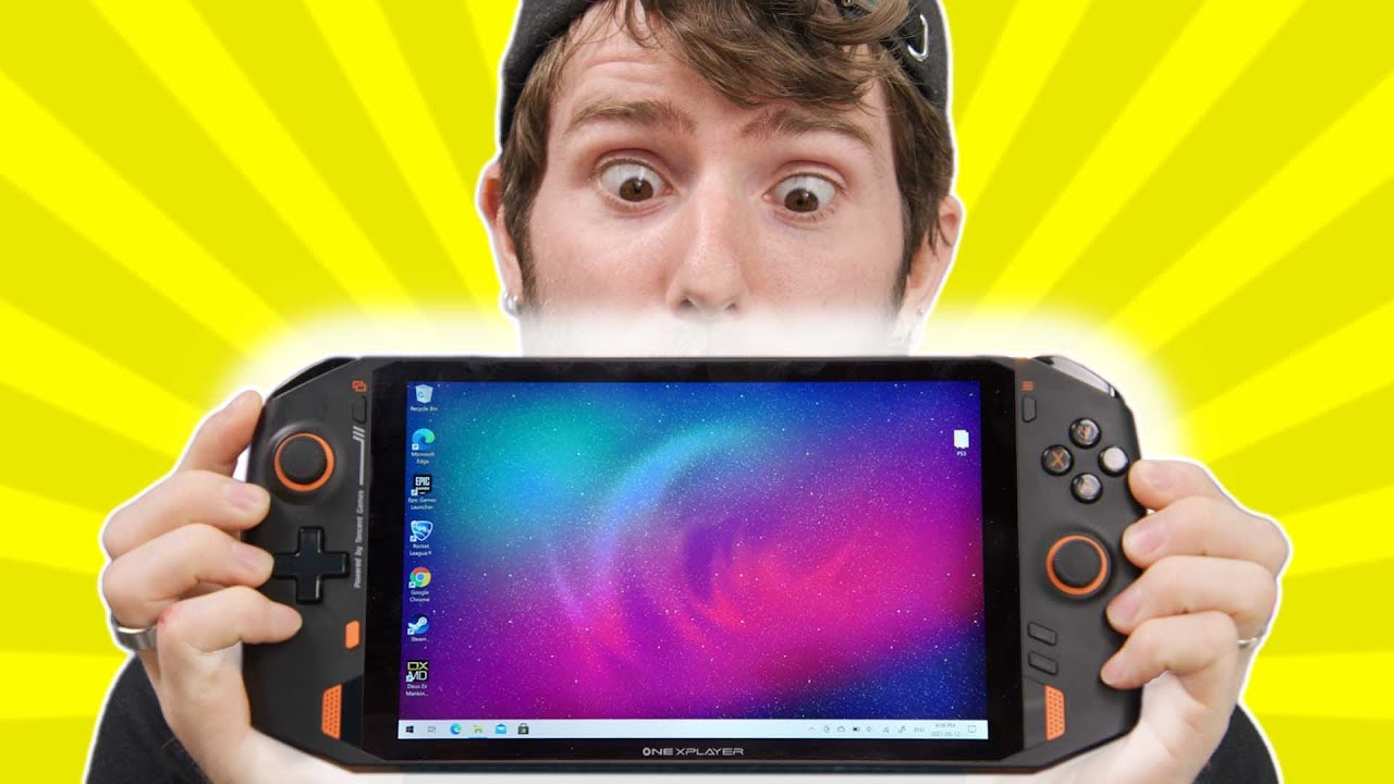 Don't wait for the Switch Pro, Buy This Today!