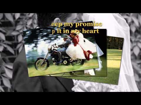 I'll Keep My Promise
