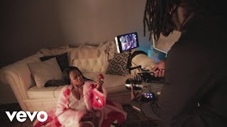 Remy Ma - Company - Behind the Scenes ft. A Boogie Wit Da Hoodie