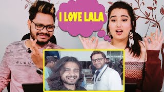 Indian Reaction On Shahid Afridi unseen footage ¦ Dubai ¦ Vlog #halanoon