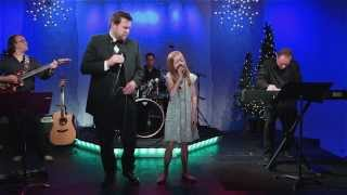 """O Come, O Come Emmanuel"" - Nathan Osmond and Lexi Walker"