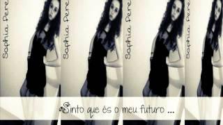 Sophia Pereira-sinto Que Es O Meu Futuro