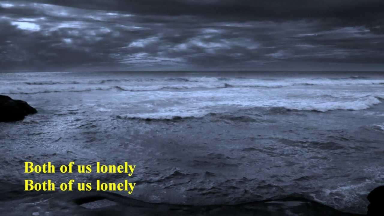 Kenny Rogers & Sheena Easton - We've Got Tonight [w/ lyrics]