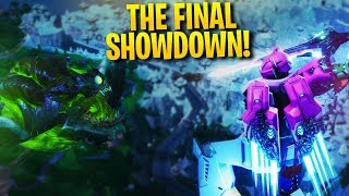 The Final Showdown! Fortnite Live Event!
