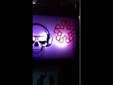 Custom Made Disco DJ Flight Case Logo Mood Light Covers & Bespoke Items