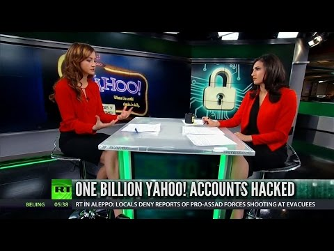 [741] Yahoo! hack affects one BILLION user accounts