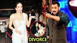 Malaika Arbaaz's Divorce Real reason revealed