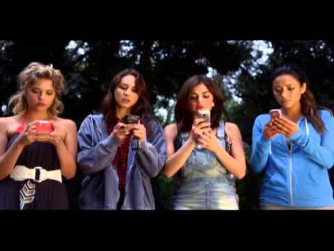 Pretty Little Liars - 3ª Temporada no Boomerang