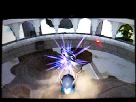 Super Pokemon Rumble. Obtaining COBALION