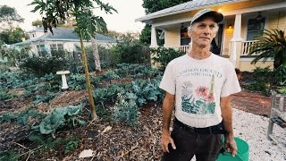 $5.6K a Month Gardening (Other People's Yards)