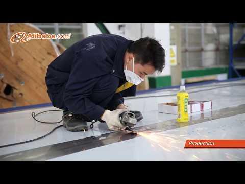 Shanghai Naut Steel Belt Systems CO.,LTD.