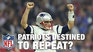 Can the Patriots Win Back to Back Super Bowls? | NFL | DDFP