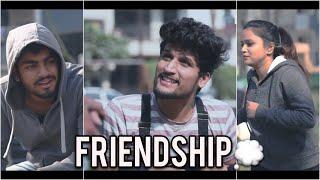 FRIENDSHIP  || HUNNY SHARMA ||