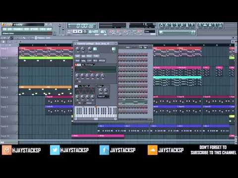 Fl Studio 10 & 11 Tutorial: How To Stop 808's Overlapping