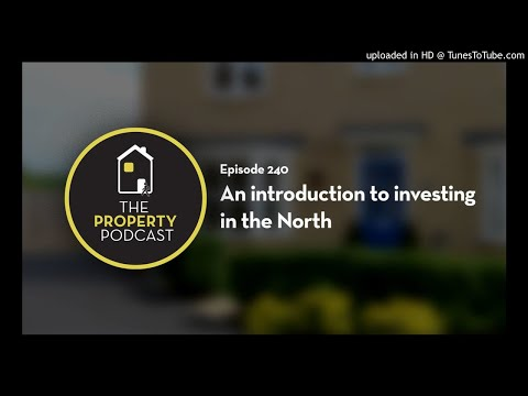 TPP240: An introduction to investing in the North