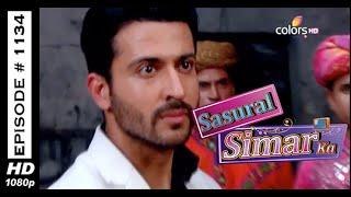 Sasural Simar Ka - 24thMarch 2015 - ससुराल सीमर का - Full Episode (HD)