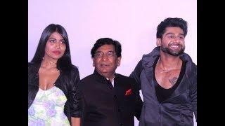 EXCULSIVE INTERVIEW | Producer OP Rai | ACTOR  Saurabbh Roy | Movie My Friends Dulhania.