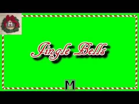Jingle Bells - CHRiSTMAS KARAOKE