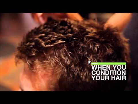 Men's Hair and Style: Learn What Styling Products Are Good for Your Hair