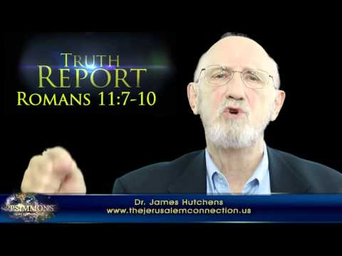 God Has NOT Abandoned Israel - Will KEEP His Promise!