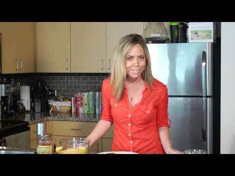 How to Add Green Peppers to Spaghetti : Healthier Recipes