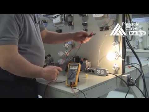 Multimeter Basics - AC Voltage