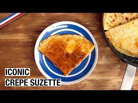 French Crêpe