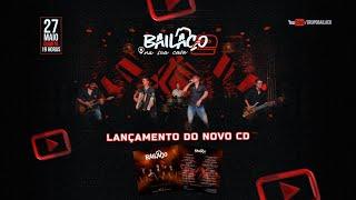 Live Bailaço na sua casa 2 - #aímeuchapéu