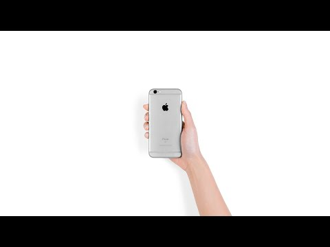How to Apply a dbrand iPhone 6 and 6s Skin