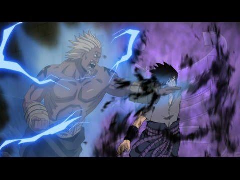 Naruto Ninja Storm 4   Online Team Battle #14