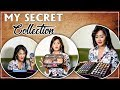 Kanchi Singh REVEALS Her MAKEUP Collection TellyMasala