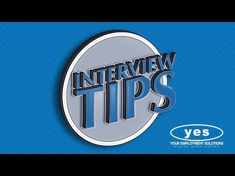 6 Tips to Improve Your Next Job Interview