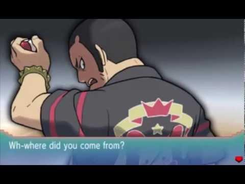 Pokémon Alpha Sapphire Walkthrough Part 13: Seashore House