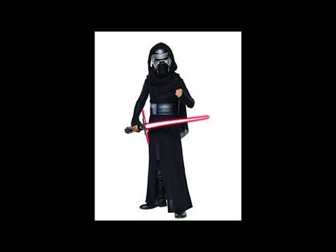 The Best of Star Wars Halloween Costume