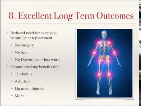 10 Things You Should Know About Stem Cell Injections | 480 361-4005