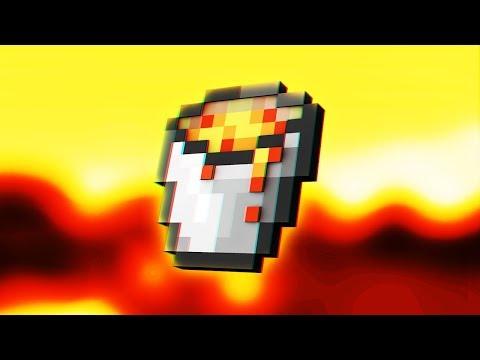 Lava (Trolling Minecraft Players)